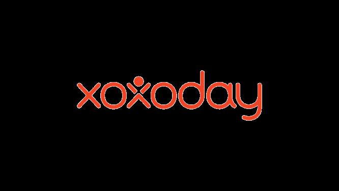 XoXoDay Logo